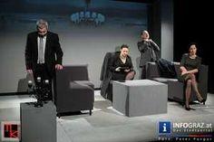 Abzweigen von Steuergeldern in private Taschen - steirische Kleinstadt? Theater, Graz, Environment, Bags, Theatres, Teatro, Drama Theater