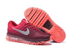 size 40 6d93e 553d3 Nike Air Max 2017 Femme,air max noir et rose femme,air max noir