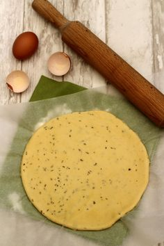 Shortcrust pastry with yogurt (no fat) - Amandine Cooking - Dessert Recipes Gourmet Recipes, Vegan Recipes, Dessert Recipes, Dessert Healthy, Cooking Chef, Easy Cooking, Cooking Time, Masterchef, Yogurt