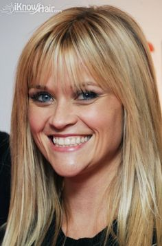 Hottest Haircuts with Bangs