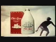 Old Spice - Classic UK TV Advert
