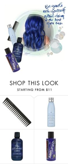 """Beauty Trend: Ombre Hair"" by gabygrach ❤ liked on Polyvore featuring beauty, GHD, Drybar, Bumble and bumble, Manic Panic, ombrehair, polyvoreeditorial, polyvorecontest and beautyset"