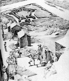 Fort Pitt (1758-1792)