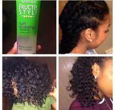 that's stuff is heaven ! works super great on curly hair omg . @achontae1489