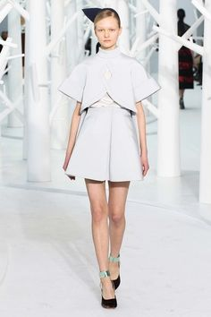 Delpozo Fall 2015 Ready-to-Wear Collection Photos - Vogue