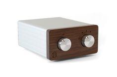 Tisbury Audio - Mini Passive Preamplifier