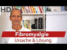 Fibromyalgie // Ursache & Lösung bei Fibromyalgie