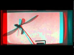 """1904-1905 Lucien Bull - """"Films stereoscopiques"""" (3D anaglyph)"""