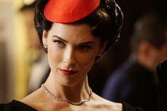 Agent Carter: Dottie Underwood (Bridget Regan)
