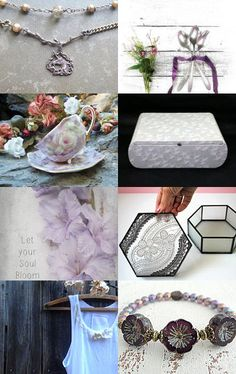 A Unicorn in the Garden by Pam on Etsy--Pinned with TreasuryPin.com