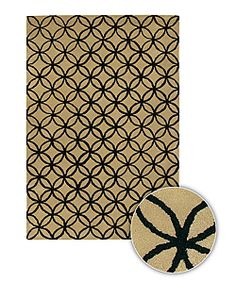 nice Hand-tufted Adora Contemporary Rug (8' Round) Check more at http://yorugs.com/product/hand-tufted-adora-contemporary-rug-8-round/