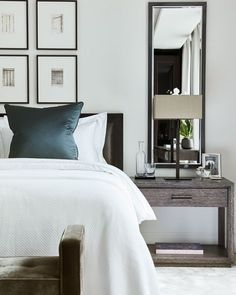How To Refresh Your Bedroom On A Budget - BANDD Design Interiors | Interior Design, Interior Designer, Interior Design Tips, Interior Designer Tips, Interior Design Blog, Interior Designer Blog, Interior Design Advice, Interior Designer Advice, Interior Design Hacks, Interior Designer Hacks, Modern Interiors, Home Decor, Bedroom Design, Bedroom Makeover, Bedroom Makeover on a Budget, Bedroom on a Budget, Bedroom Design on a Budget, Bedroom Furniture, Modern Bedroom Master Bedroom Interior, Home Decor Bedroom, Bedroom Furniture, Bedroom Rustic, Bedroom Ideas, Bedroom Designs, Interior Livingroom, Furniture Design, Farmhouse Bedrooms