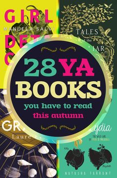 28 YA Books Everyone Should Read