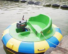 Beston Water Bumper Boats