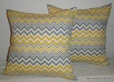 DecorativeAccentThrow Pillow CoversFree US by EllensDesigns, $48.00