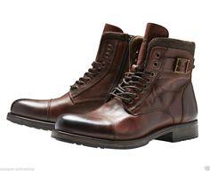 Jack & Jones Albany Boots