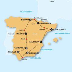 258 Best Spain Valencia & Benidorm images