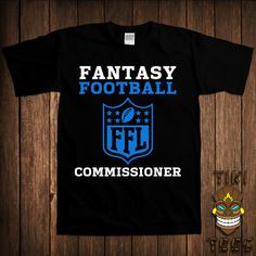 Hey, I found this really awesome Etsy listing at https://www.etsy.com/listing/175119035/funny-fantasy-football-t-shirt