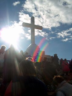 Medjugorje. The ultimate Catholic faith experience. I'm dying to go!