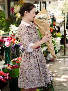 Photo shoot |pauline alice - Sewing patterns, tutorials, handmade clothing & inspiration