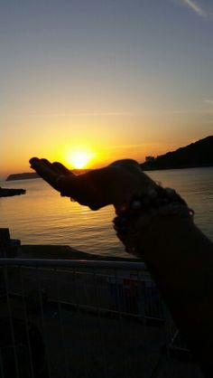 Im try to stop sunset