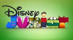 special disney jr logos | File:Johnny and the Sprites - Disney Junior Logo.jpg