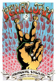 EMEK- Pearl Jam Sold Out & Refunds to Flippers Announcement