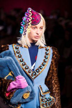 f148e02f3d Lili+Sumner+(Next)+at+Schiaparelli+Haute+Couture+AW14