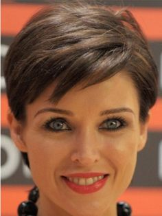Capless Dannii Minogue Pixie Haircut Wig Capless Dannii Minogue Pixie Haircut Wig Related Stunning Short Hairstyles & Haircuts For Womens Hairstyles For Round Faces Mature Women Hairstyles, Short Hairstyles For Thick Hair, Hairstyles For Round Faces, Celebrity Hairstyles, Hairstyles Haircuts, Hairstyle Short, Hairstyle Ideas, Stylish Hairstyles, Summer Hairstyles