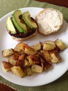 Roasted Red Potato Recipe!