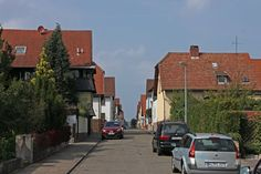 Life In Ramstein Village - HOME