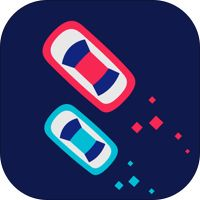 2 Cars by Ketchapp