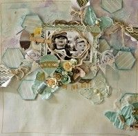 A Project by felicityw from our Scrapbooking Gallery originally submitted 05/30/12 at 10:31 PM