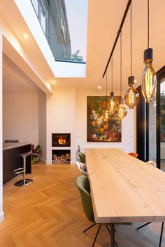 Style At Home, Happy New Home, Living Room Sofa Design, Roof Lantern, Cute House, Marquise, Interior Decorating, Interior Design, House Extensions