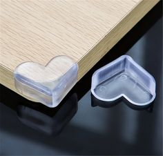$1.91 (Buy here: https://alitems.com/g/1e8d114494ebda23ff8b16525dc3e8/?i=5&ulp=https%3A%2F%2Fwww.aliexpress.com%2Fitem%2F4pcs-Children-Protection-Baby-Safety-Products-Glass-Table-Edge-Furniture-Horror-Crash-Bar-Corner-Foam-Bumper%2F32734456542.html ) 4pcs Children Protection Baby Safety Products Glass Table Edge Furniture Horror Crash Bar Corner Foam Bumper Collision  4N1352 for just $1.91