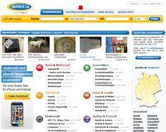 Geld verdienen statt bezahlen: Inserieren bei Quoka.de bleibt kostenfrei - http://www.onlinemarktplatz.de/50833/geld-verdienen-statt-bezahlen-inserieren-bei-quoka-de-bleibt-kostenfrei/