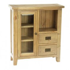 Coast Eco-Friendly 2 Drawer 2 Fixed Shelves Small Cabinet  http://www.tradepricefurniture.co.uk/coast-eco-friendly-2-drawer-2-fixed-shelves-small-cabinet.html
