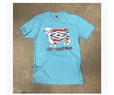 4b8c27a66d226b Lazy J Ranch Wear Turquoise Serape Hereford T-Shirt