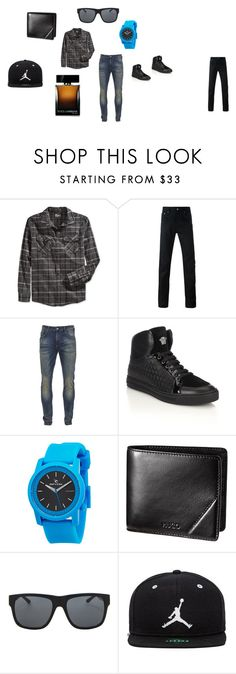 """""""perfect gift for men"""" by rc113326 ❤ liked on Polyvore featuring Retrofit, Givenchy, Scotch & Soda, Versace, Rip Curl, Orlebar Brown, Jordan Brand, Dolce&Gabbana, men's fashion и menswear"""