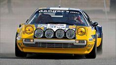 フェラーリ308GTBラリー「FERRARI 308 GTB RALLY」