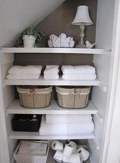 Bathroom Organizing Storage Ideas_13