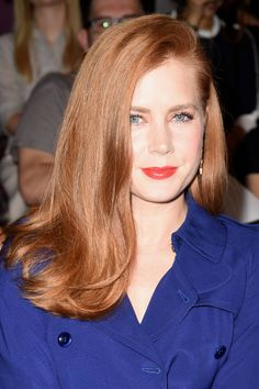 Best Fall Hair Colors 2014 - Hair Color Trends for Fall - Harper's BAZAAR