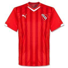 Camiseta 110 Aniversario del Independiente 2014 Local
