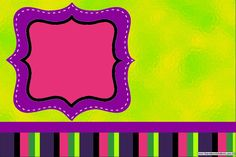 Polly Pocket, Wallpapers, Tags, Cute Frames, Purple Backgrounds, Certificate, Green, Musica, Wall Papers