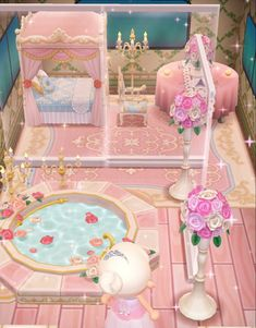 ☁️𝒸𝒽𝑒𝓇𝓇𝒾𝒸𝓁𝑜𝓊𝒹𝓏🍒 - Anime - Welcome Haar Design Animal Crossing Wild World, Animal Crossing Memes, Animal Crossing Qr Codes Clothes, Animal Crossing Pocket Camp, Animal Games, My Animal, Campsite Decorating, Motif Acnl, Camping Set Up