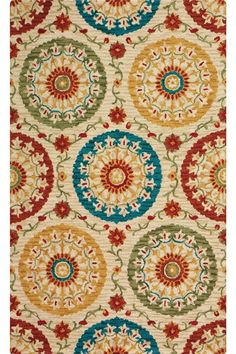 This carpet is sure to add color, fun and elegance all at the same time to your living room. Home decorators.