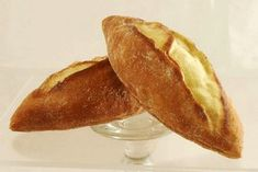 "Mini French Baguettes - Set of 2 Artificial Mini French Baguettes  Set of 2 Fake Mini French Baguettes  Artificial Mini French Baguettes are soft to the touch Dimensions: 6"" x 3"""