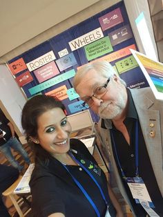 Dist Governor Kenneth Gustafsson from Sweden & Khushi Dugha