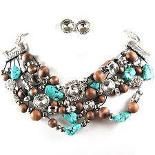 cowgirl jewelry - Google Search