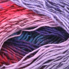 Plymouth Yarn Gina (really really want, a good substitute for Noro or Amazing brand)